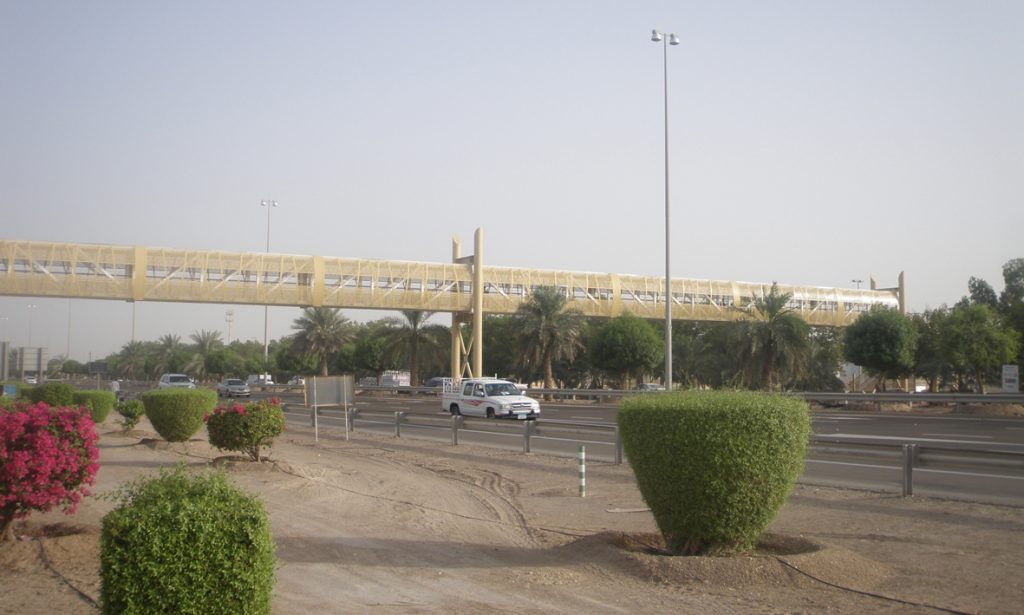 Al Jaber Precision Engineering Bridges
